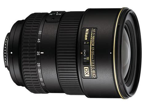 Nikon Af S Dx 17 55mm F 2 8g If Ed nikon af s dx 17 55mm f 2 8 g ed caratteristiche e