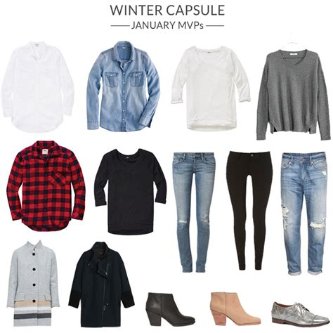 Getting A New Wardrobe by The State Of The Capsule Wardrobe Month One Whoorl