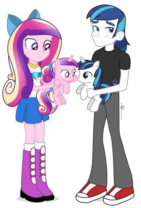my little pony princess cadence equestria girls cadence shining armor my little pony pinterest