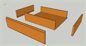 schublade bauen fahrbarer schubladenschrank f 252 r die werkstatt