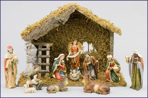 nativities christmas cards and christmas gifts