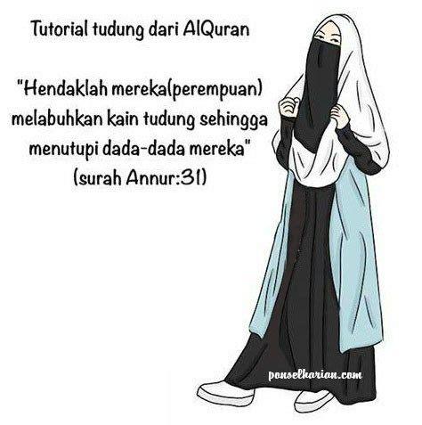 anime bercadar hasil gambar untuk anime muslimah bercadar