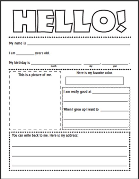 child friendly questionnaire template free secret santa questionnaire form search results