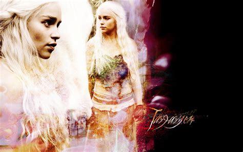 wallpaper game of thrones khaleesi daenerys targaryen women of westeros wallpaper 30800004