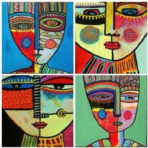 picasso paintings ks1 220 ber 1 000 ideen zu kubismus auf georges
