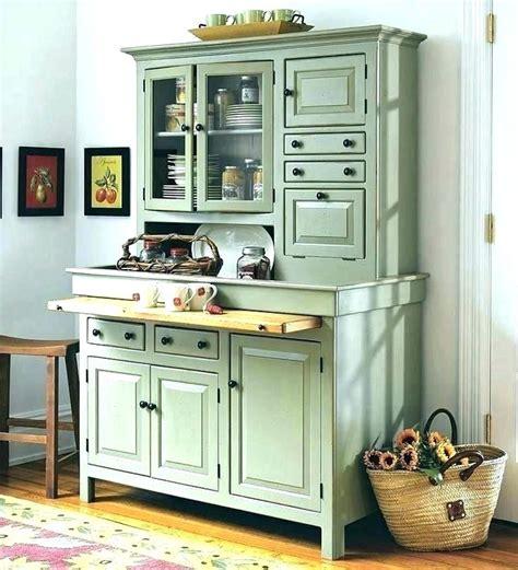 kitchen hutch cherry buffet with hutch kitchen cabinets
