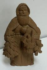 who sells pecan resin santa claus figurines unpainted figurine resins and pecans on