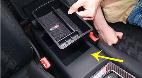 Audi Accessoires by Accessoires Audi A3 8v