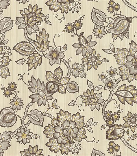 floral home decor fabric marceladick