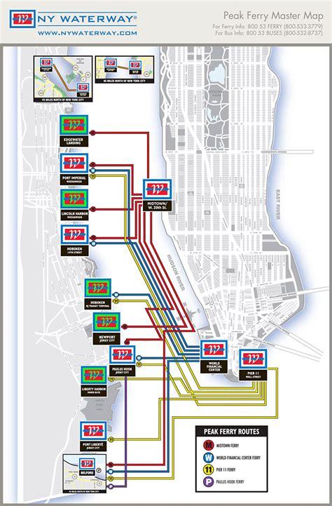 seattle new york map ny waterway map clubmotorseattle