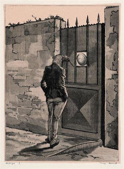 libro une semaine de bont max ernst une semaine de bont 233 book of illustrations 1934 max ernst the end