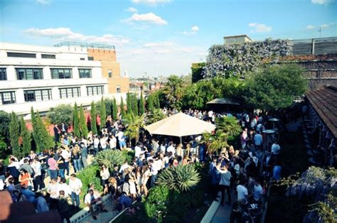 Kensington Roof Top Bar by The Roof Gardens Kensington Guest List And Reviews