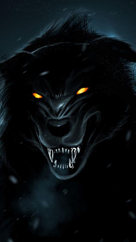 wallpaper iphone wolf black wolf iphone wallpaper hd