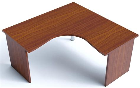 kompass large corner desk with straight panel sides 1600mm x 1600mm right hand online reality