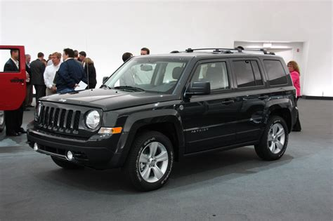 patriot jeep 2011 2011 jeep patriot information and photos momentcar