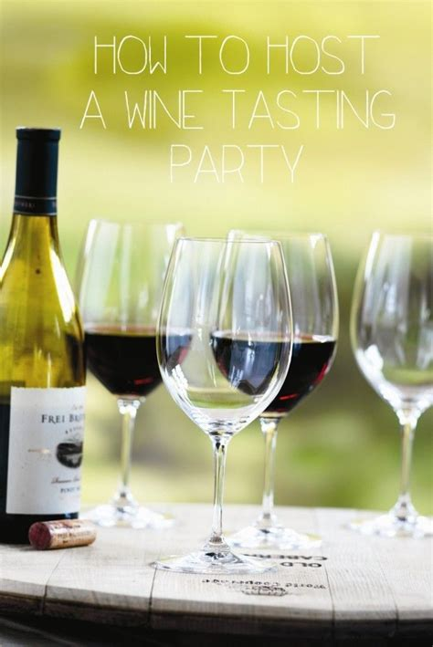 how to host a wine tasting party ideas wine folly how to host a wine tasting party wine guides pinterest