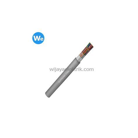 Kabel Itc Supreme Kabel Supreme Itc 6 X 2 X 0 6mm