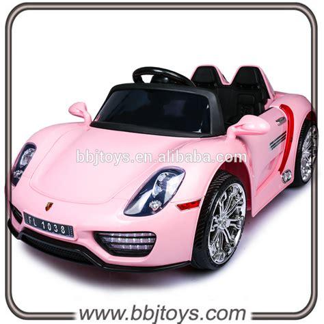 Kinder Auto Mit Fernsteuerung by Kinder Motorisierte Spielzeugauto Kinder Batterie