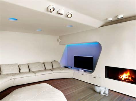 60s Wohnzimmer by Indirekte Beleuchtung F 252 Rs Wohnzimmer 60 Ideen