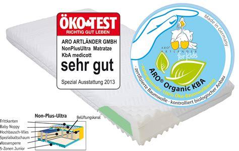 matratze 70x140 test matratzen test angebote auf waterige