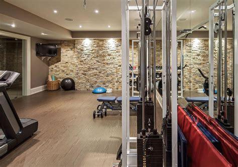 Best Home Gym Flooring & Workout Room Flooring Options