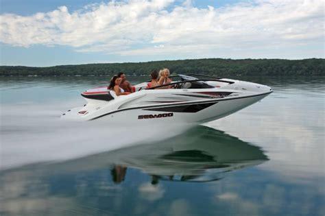 Seadoosportboats Com Seadoo Sport Boats Forum Club