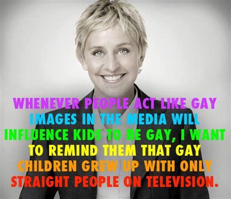 Gay Love Memes - gay marriage ellen degeneres quotes quotesgram