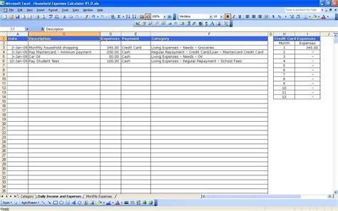 template revenue revenue tracking spreadsheet printable spreadshee revenue