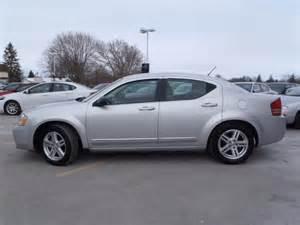 2009 Dodge Avenger For Sale 2009 Dodge Avenger Sxt Lindsay Ontario Used Car For Sale