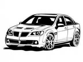 bmw wei 223 es auto symbol vektor der kostenlosen