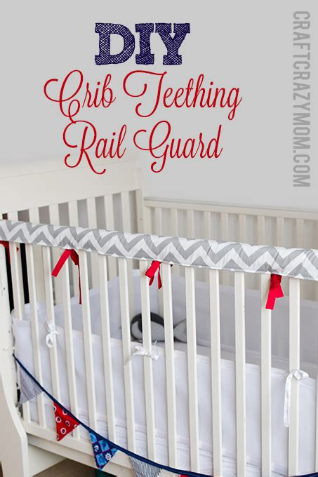 Crib Biting Solutions by Home Www Alifehomemade