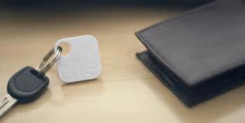 Tile Lost Tile A Device That Lets You Easily Track And Find Lost