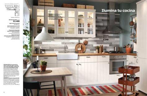 catalogo de cocinas ikea cocinas modernas cat 225 logo ikea 2018 bricolaje10