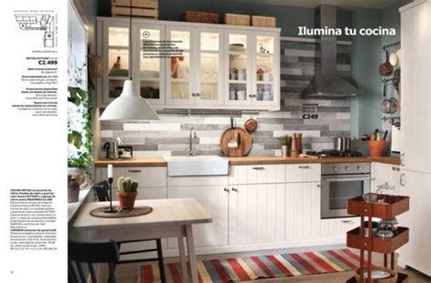 precios de cocinas ikea cocinas modernas cat 225 logo ikea 2018 bricolaje10