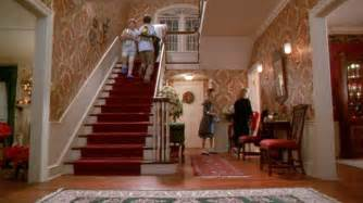home alone house interior inside the real quot home alone quot movie house