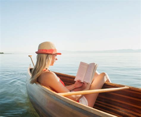 living on a boat in reading 2014 summer reading guide 12 hot new books chatelaine