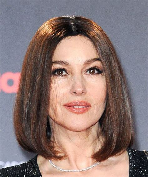 monica bellucci hair care hairstyles and haircuts in 2018 thehairstyler
