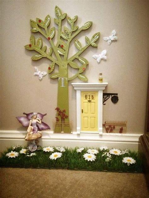 fairy doors for bedroom best 25 girls fairy bedroom ideas on pinterest fairy