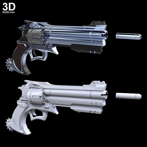 Mcrees Rifle Vs Mba by 17 Best Images About 3d Printable Weapons For On