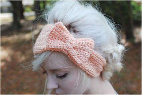 knitted ear warmer pattern how to knit a headband 29 free patterns guide patterns