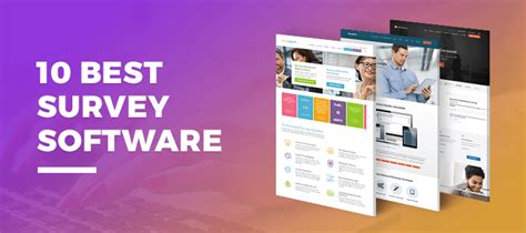 best survey software the 10 best survey software woofresh