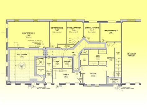 Floor Plan Home law firm flooring layout stewart smith studios
