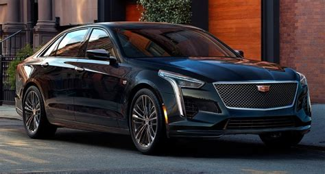2020 Cadillac Ct6 by 2020 Cadillac Ct6 V8 Release Date Colors Price Concept