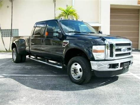 how to sell used cars 2008 ford f350 head up display sell used 2008 ford f350 diesel dually 4x4 crew cab long bed no reserve in hialeah florida