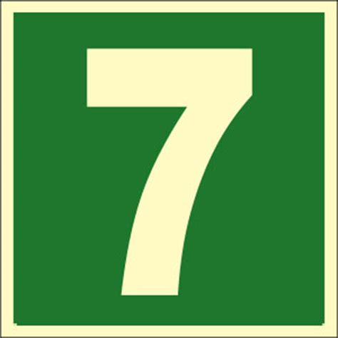destiny number or fadic number 7 numerology