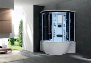 Jacuzzi Bath And Shower New 2012 Model Steam Shower Whirlpool Jacuzzi Hot Tub Spa