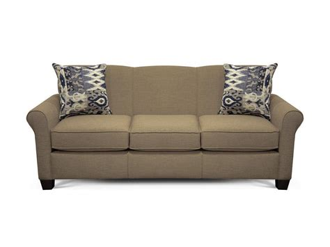england sofa sleeper england living room queen sleeper 4639 doughty s