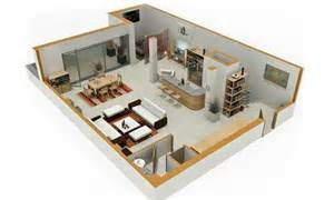 studio loft apartment floor plans creative one bedroom house plans that promote eco friendly