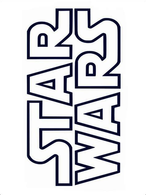 printable star wars logo 1000 images about star wars on pinterest yoda cake