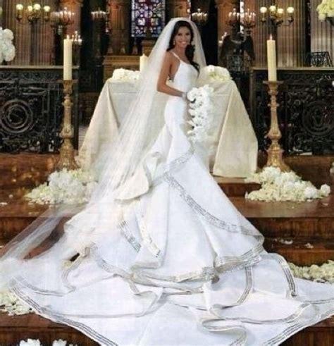 Longorias Wedding The Official Photos by Longoria Wedding Dress Weddings
